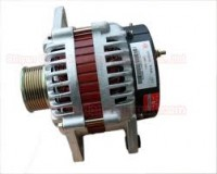 4892318 ALTERNATORE BOSCH- IVECO TECTOR RESTYLING